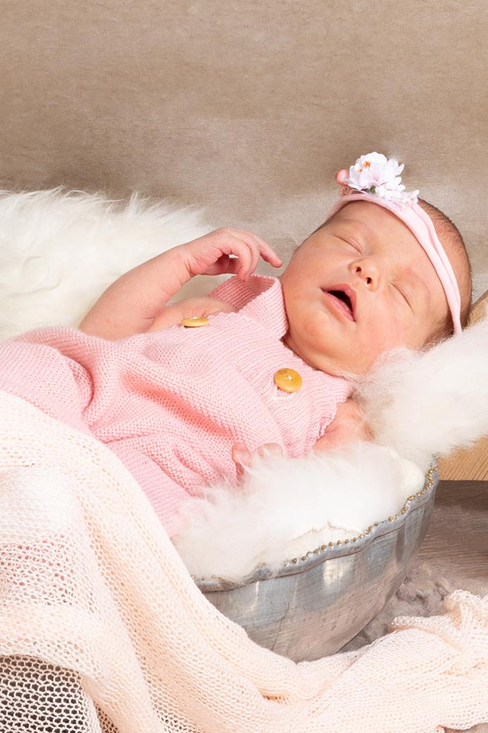 Fotoshooting Rottweil | Newborn