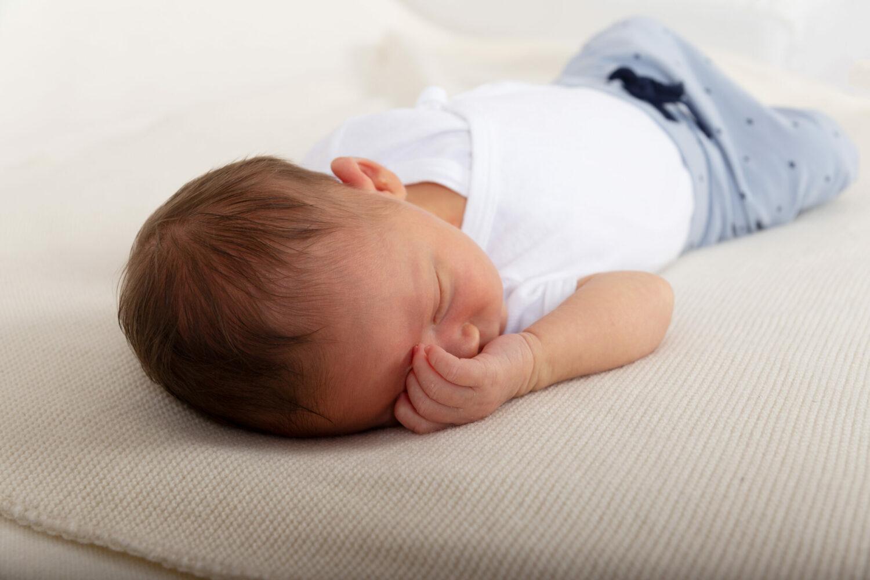 Newborn Photography SICHTart